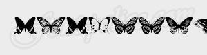 animaux papillons2 ttf